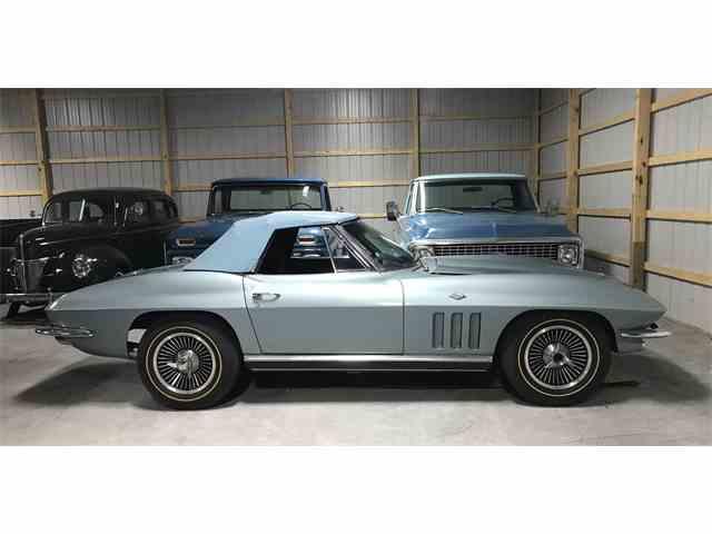 1966 Chevrolet Corvette | 999481