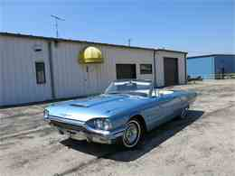 1965 Ford Thunderbird for Sale - CC-999482