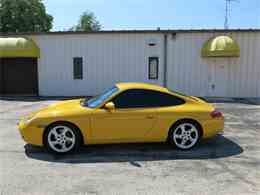 2001 Porsche 911 Carrera for Sale - CC-999483