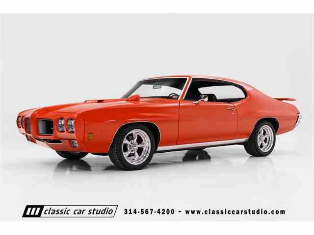 1970 Pontiac GTO | 990949