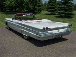 Picture of 1960 Bonneville - $54,950.00 Offered by Ellingson Motorcars - LF7P
