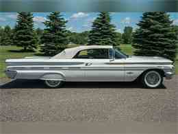 Picture of Classic 1960 Bonneville located in Minnesota Offered by Ellingson Motorcars - LF7P
