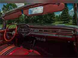 Picture of Classic '60 Pontiac Bonneville located in Rogers Minnesota - LF7P