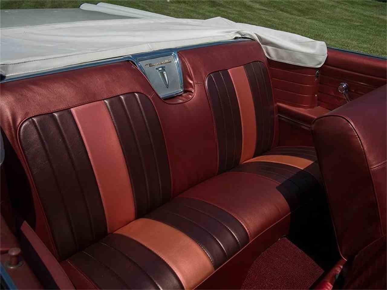 Large Picture of Classic '60 Bonneville - $54,950.00 - LF7P