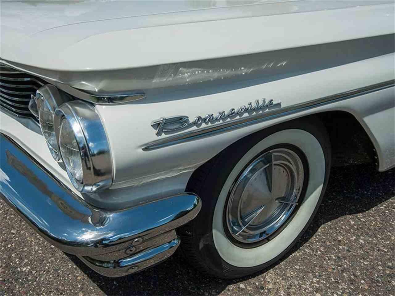 Large Picture of Classic 1960 Pontiac Bonneville - LF7P