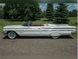 Picture of '60 Bonneville located in Rogers Minnesota - $54,950.00 Offered by Ellingson Motorcars - LF7P