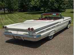 Picture of 1960 Pontiac Bonneville Offered by Ellingson Motorcars - LF7P