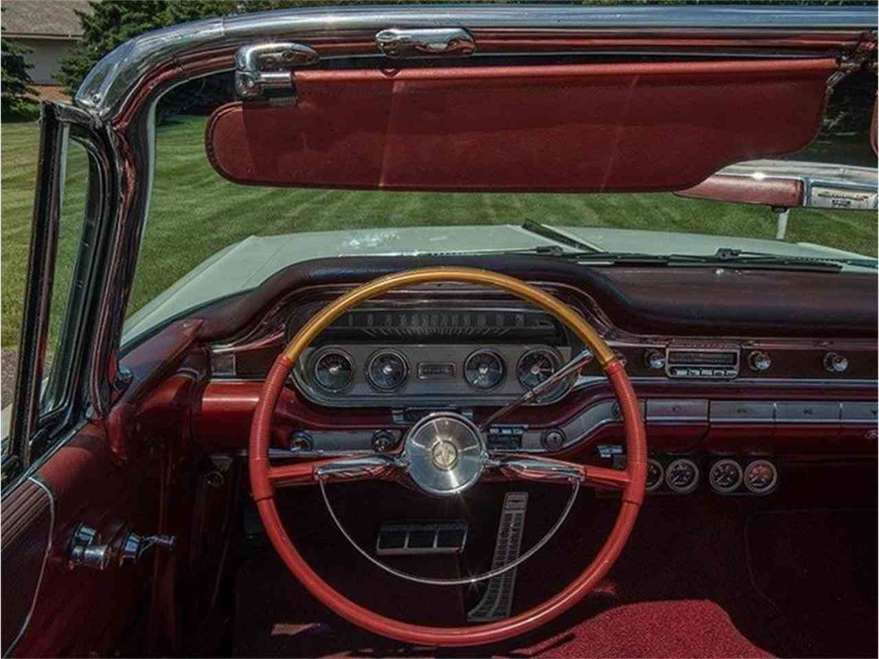 Large Picture of 1960 Bonneville located in Rogers Minnesota - $54,950.00 Offered by Ellingson Motorcars - LF7P