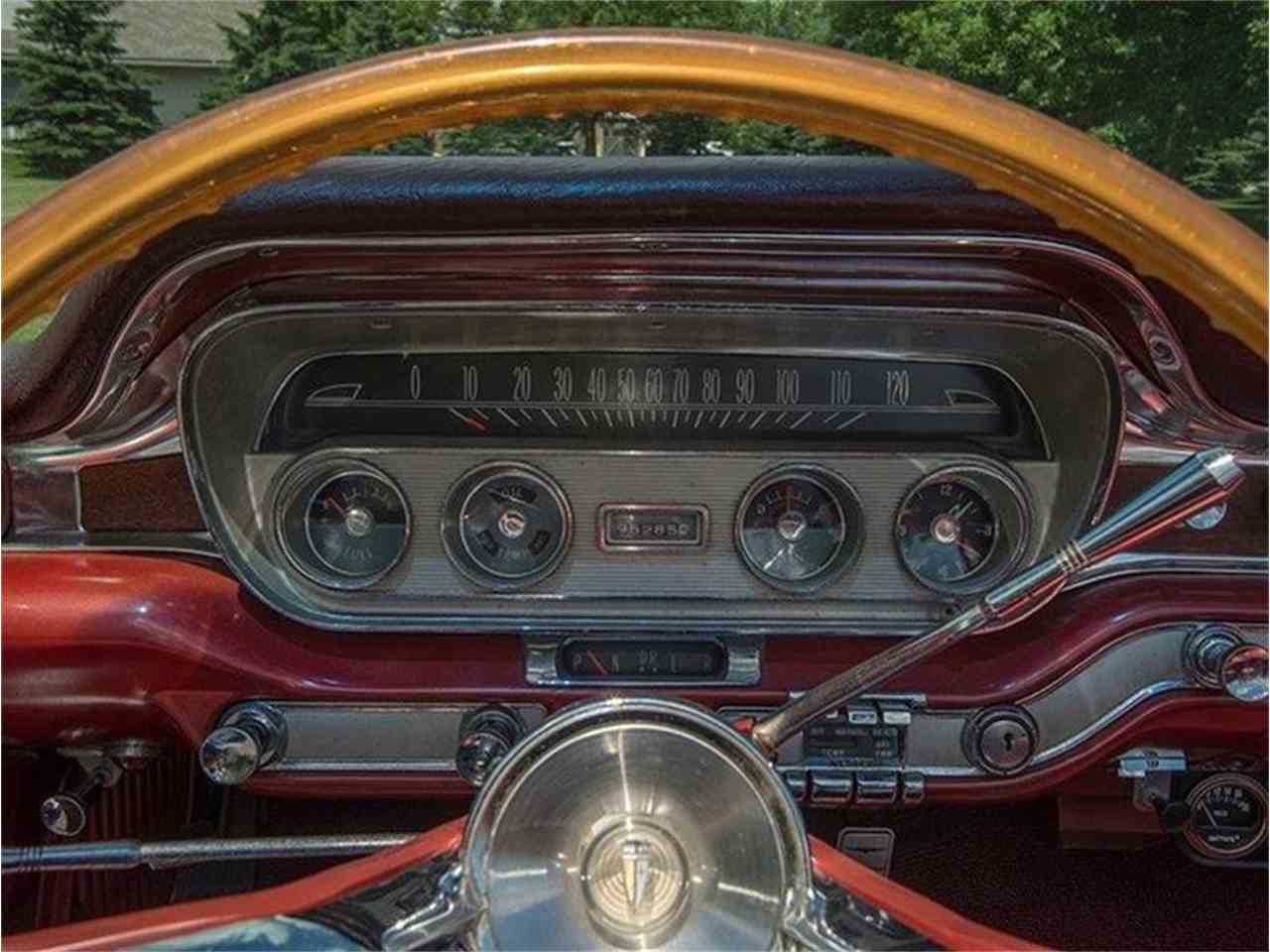Large Picture of Classic '60 Bonneville located in Minnesota Offered by Ellingson Motorcars - LF7P