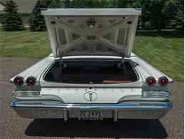 Picture of Classic 1960 Bonneville Offered by Ellingson Motorcars - LF7P