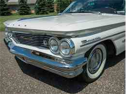 Picture of 1960 Bonneville located in Minnesota - $54,950.00 Offered by Ellingson Motorcars - LF7P