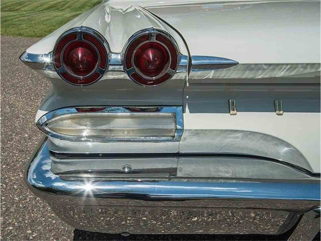 Large Picture of Classic '60 Bonneville - $54,950.00 Offered by Ellingson Motorcars - LF7P