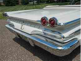 Picture of 1960 Pontiac Bonneville - $54,950.00 Offered by Ellingson Motorcars - LF7P