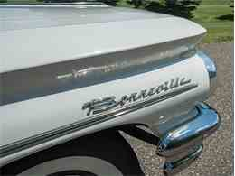 Picture of Classic 1960 Bonneville - $54,950.00 Offered by Ellingson Motorcars - LF7P
