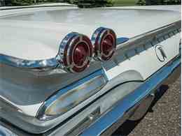 Picture of 1960 Pontiac Bonneville located in Minnesota Offered by Ellingson Motorcars - LF7P