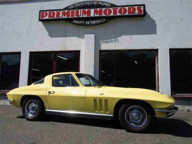 1966 Chevrolet Corvette | 999495