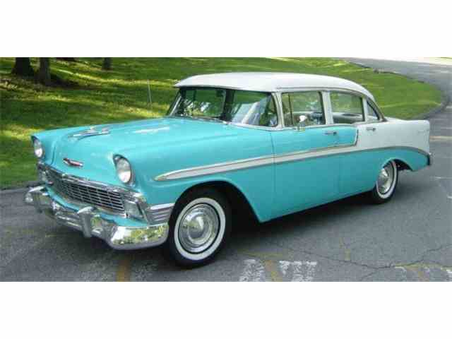 1956 Chevrolet Bel Air | 999496