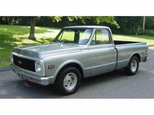 1971 Chevrolet C/K 10 | 999498