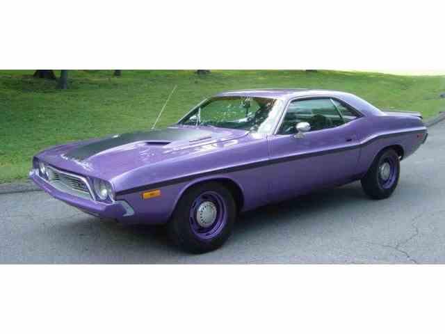 1973 Dodge Challenger | 999503
