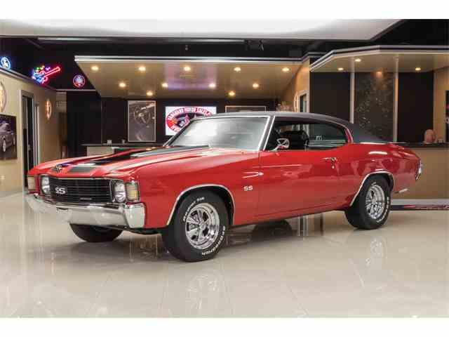 1972 Chevrolet Chevelle | 999509