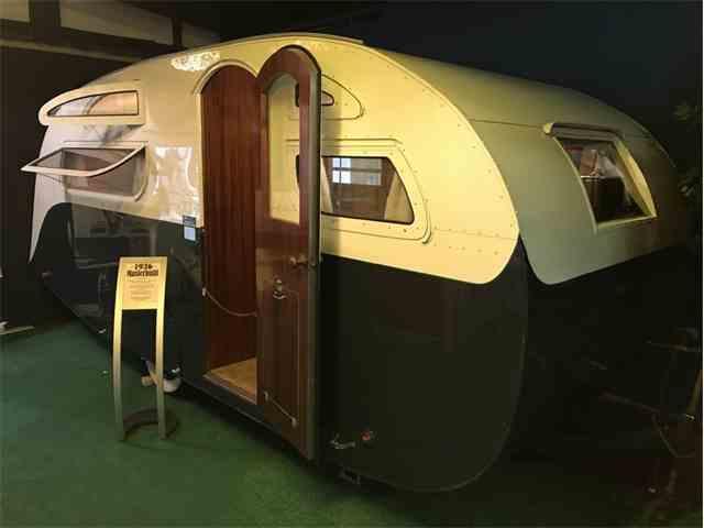 1936 Masterbuilt Pioneer | 999510