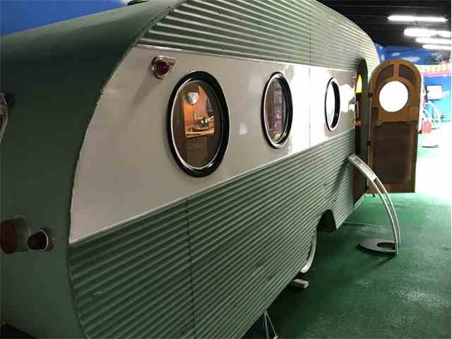 1949 Airfloat Land Yacht | 999514