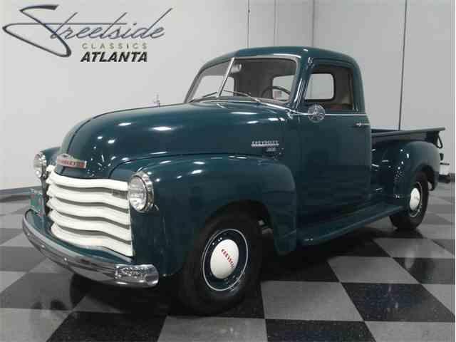1951 Chevrolet 3100 | 999524