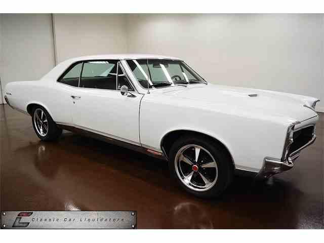 1967 Pontiac GTO | 999528
