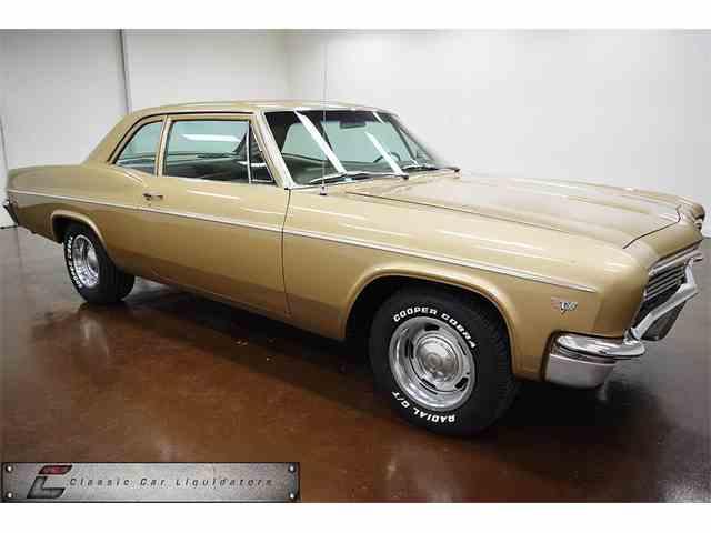 1966 Chevrolet Bel Air | 999529