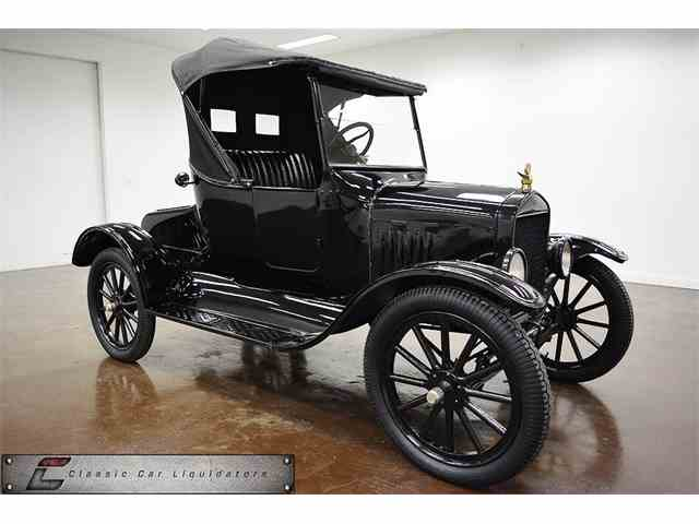 1924 Ford Model T | 999533