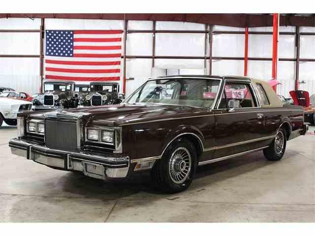 1980 Lincoln Town Car | 999539