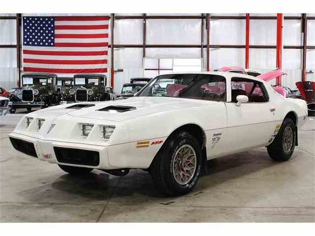 1979 Pontiac Firebird Trans Am | 999540