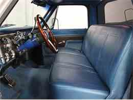 1972 Chevrolet C20 Super Cheyenne for Sale - CC-999551