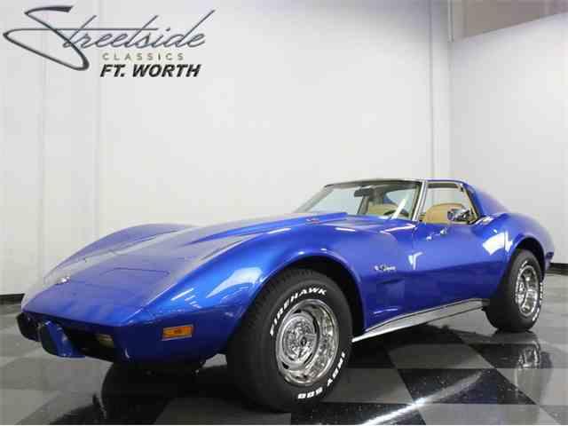 1976 Chevrolet Corvette | 999553
