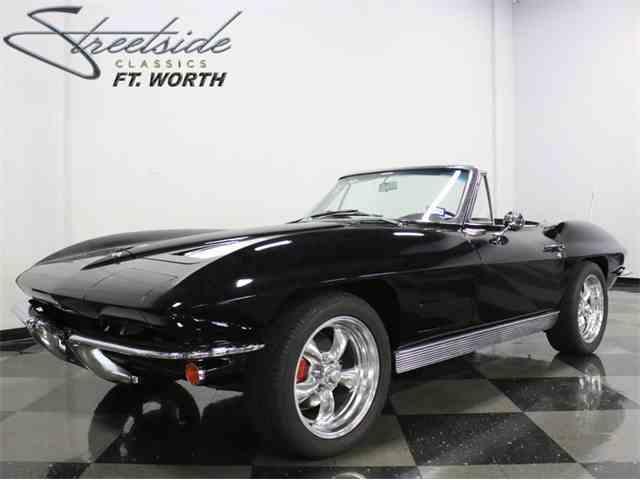 1963 Chevrolet Corvette | 999554