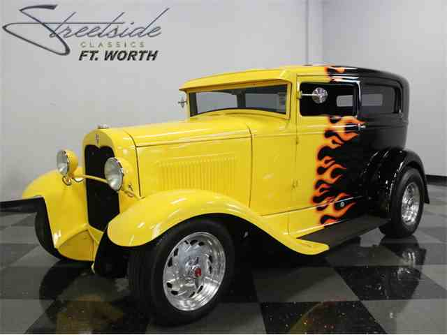 1930 Ford Tudor | 999556