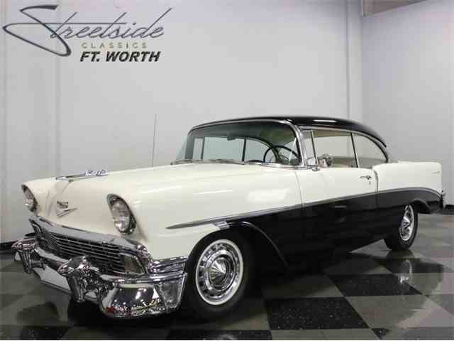 1956 Chevrolet 210 Hardtop Sport Coupe | 999557