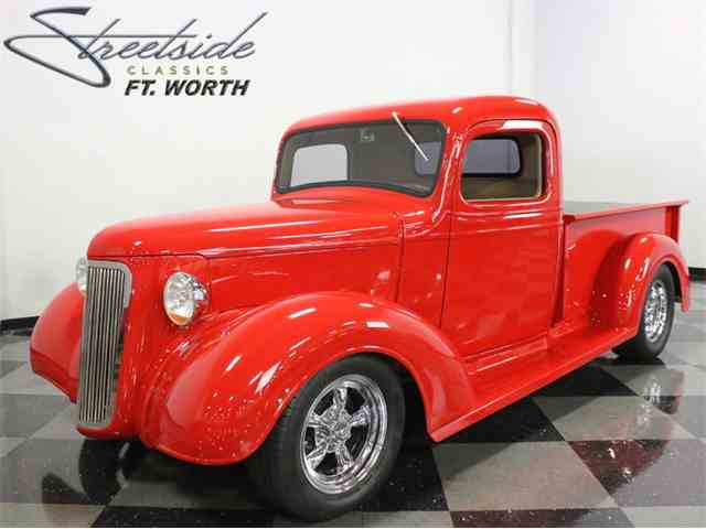 1937 Chevrolet 3-Window Pickup | 999559