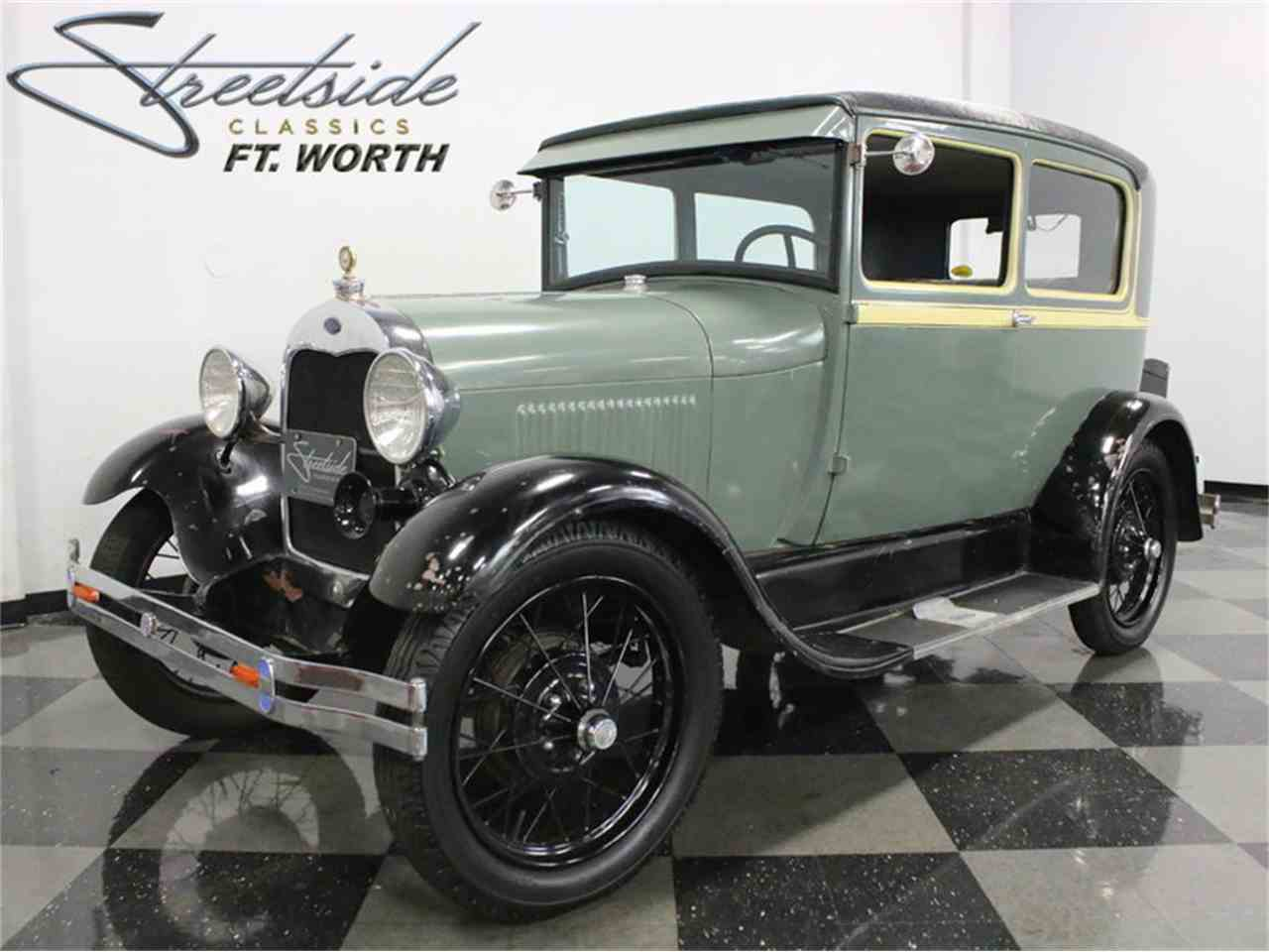 1929 Ford Model A for Sale - CC-999560