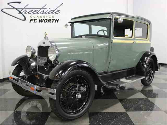 1929 Ford Model A | 999560