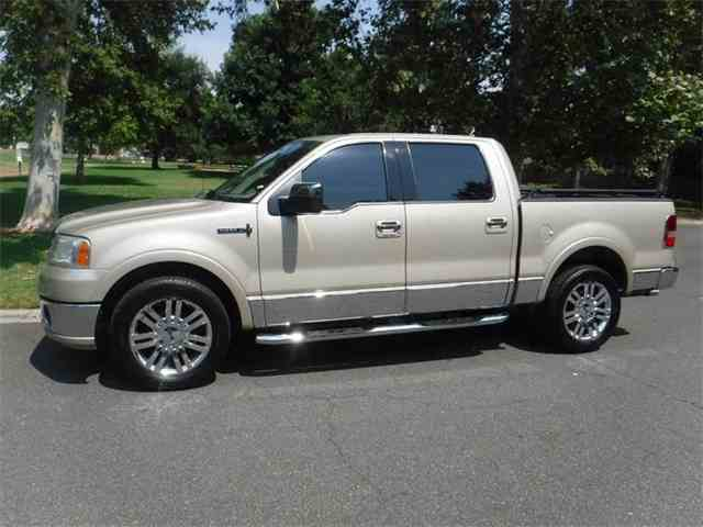 2008 Lincoln Mark LT | 999566
