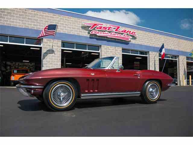 1965 Chevrolet Corvette | 999571