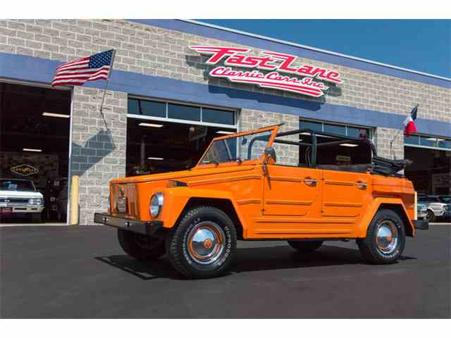 1974 Volkswagen Thing | 999572