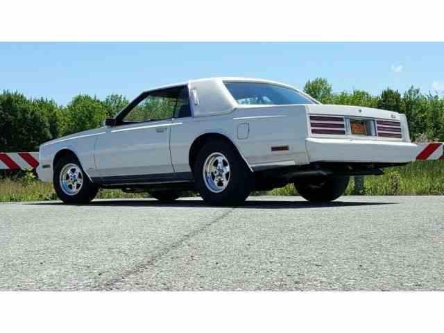 1983 Chrysler Cordoba | 999578