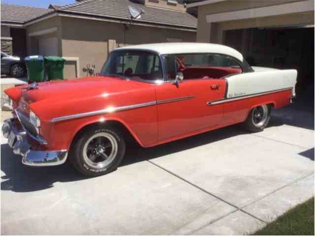 1955 Chevrolet Bel Air | 999586
