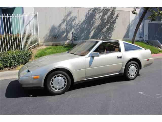 1987 Nissan 300ZX | 999587