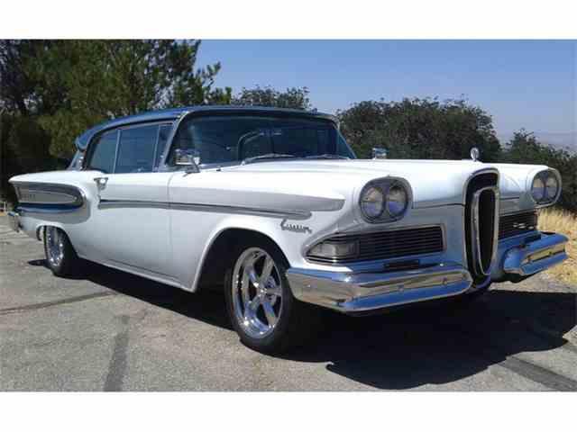 1958 Edsel Citation | 999588