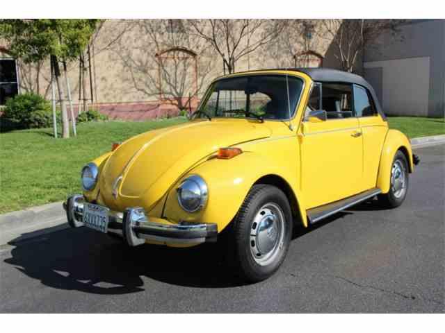 1975 Volkswagen Beetle | 999590