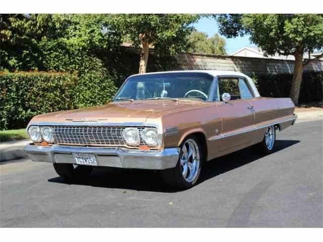 1963 Chevrolet Impala | 999594