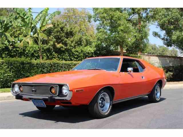 1973 AMC Javelin | 999597